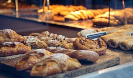 Vente de pâtisserie: beignet nature fait maison à Vichy