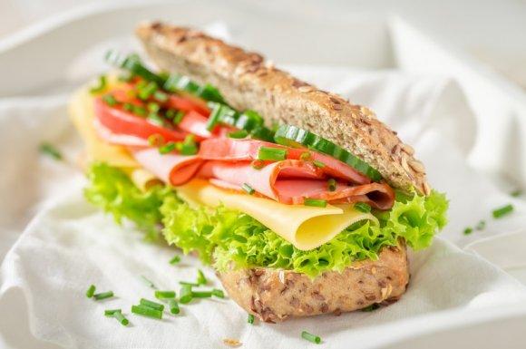 Sandwicherie pause déjeuner Vichy