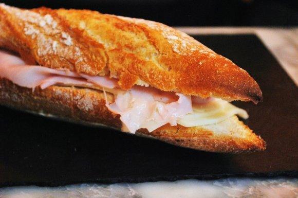 Maison Jouannet - Les sandwichs artisanaux à Vichy