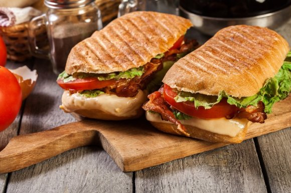 Maison Jouannet - où manger un sandwich Vichy